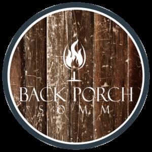 Back Porch Somm